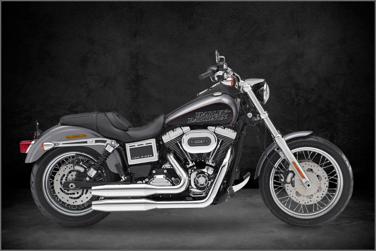 The Snake Harley Davidson Dyna: KessTech - Legal Sound Performance